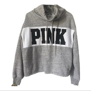 PINK Victoria's Secret hoodie size small by VS